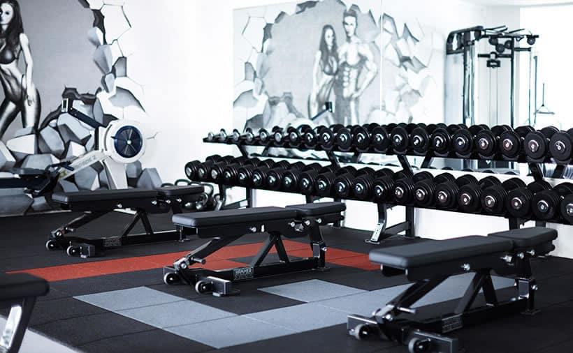 Bedste træningscenter i Aarhus