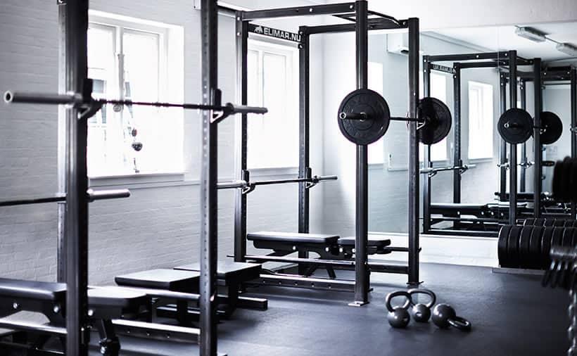 Træningscenter i København