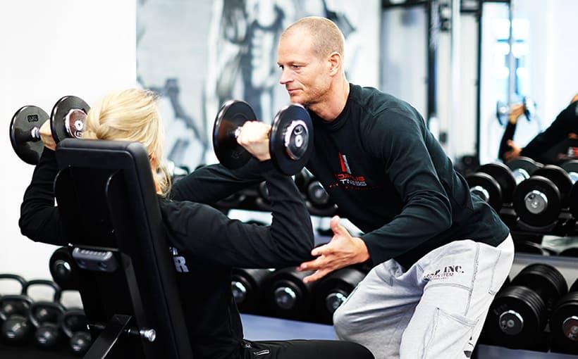 fortius fitness trustpilot