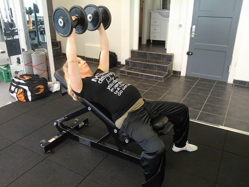 Hjælp til vægttab i Ry