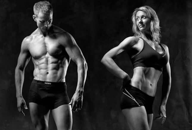 styrketræning for kvinder