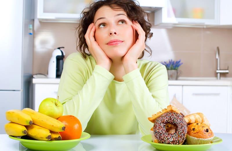 Slankekur og kostplan