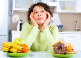 kalorietælling