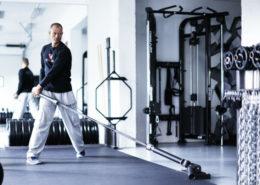 fejl i styrketræning
