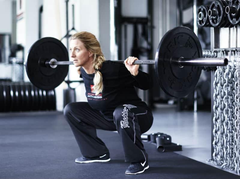 Myter i træning