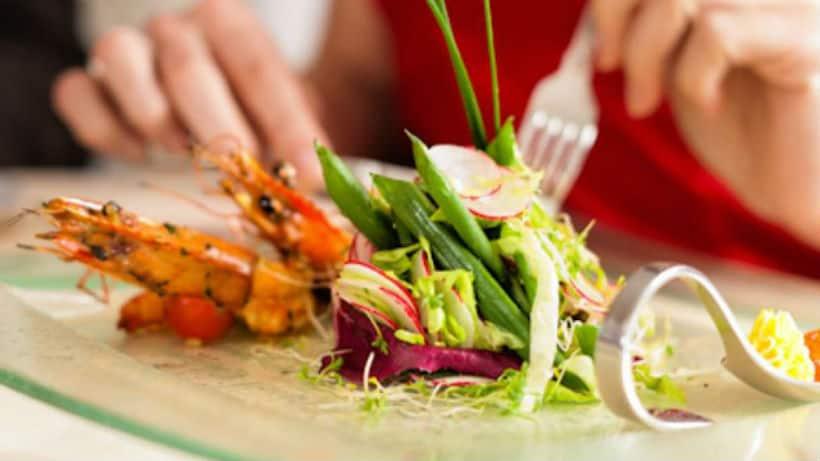 bedste grøntsager til vægttab