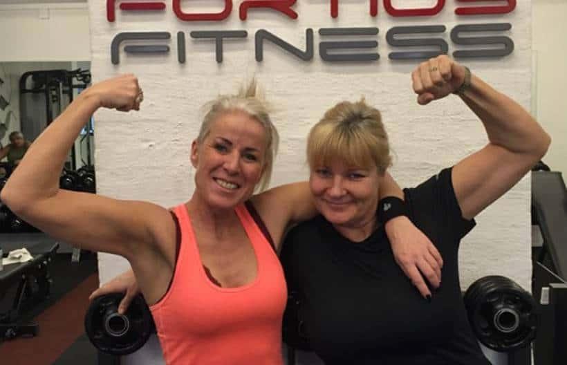 personlig træning i Aarhus