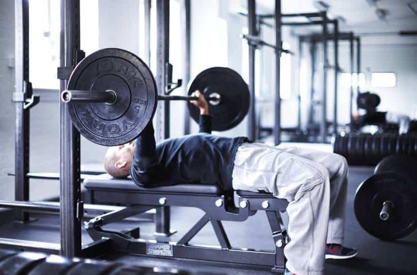 personlig træning Amager